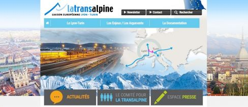 capture site transalpine
